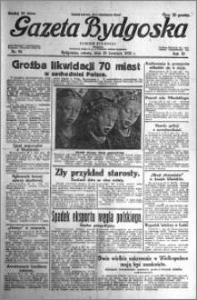 Gazeta Bydgoska 1932.04.23 R.11 nr 94