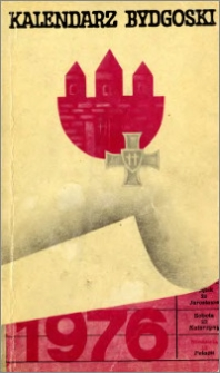 Kalendarz Bydgoski na Rok 1976
