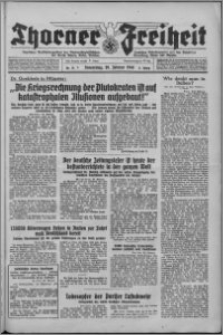 Thorner Freiheit 1940.02.29, Jg. 2 nr 51