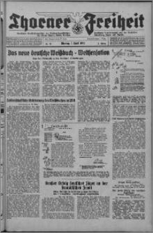 Thorner Freiheit 1940.04.01, Jg. 2 nr 76