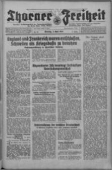 Thorner Freiheit 1940.04.02, Jg. 2 nr 77
