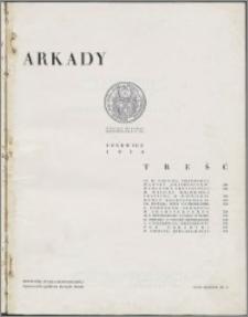Arkady 1936, R. 2 nr 6