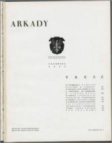 Arkady 1937, R. 3 nr 6