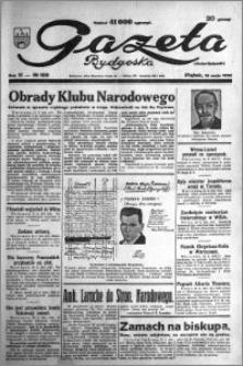 Gazeta Bydgoska 1932.05.13 R.11 nr 109
