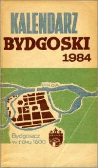 Kalendarz Bydgoski na Rok 1984, R. 17
