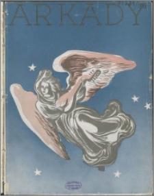 Arkady 1938, R. 4 nr 12