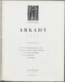 Arkady 1939, R. 5 nr 2