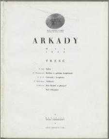 Arkady 1939, R. 5 nr 5