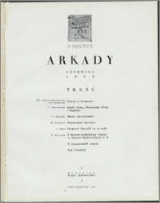 Arkady 1939, R. 5 nr 6
