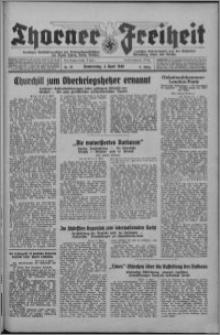 Thorner Freiheit 1940.04.04, Jg. 2 nr 79