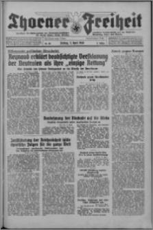 Thorner Freiheit 1940.04.05, Jg. 2 nr 80