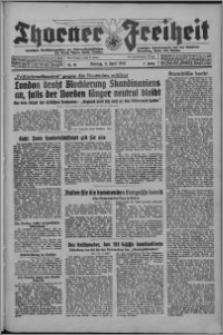 Thorner Freiheit 1940.04.08, Jg. 2 nr 82