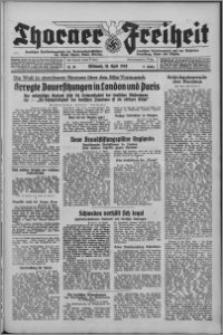 Thorner Freiheit 1940.04.10, Jg. 2 nr 84