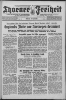 Thorner Freiheit 1940.04.17, Jg. 2 nr 90
