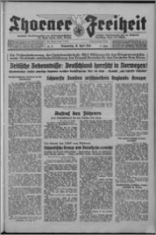Thorner Freiheit 1940.04.18, Jg. 2 nr 91