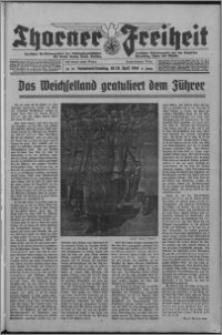 Thorner Freiheit 1940.04.20/21, Jg. 2 nr 93
