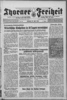 Thorner Freiheit 1940.04.24, Jg. 2 nr 96