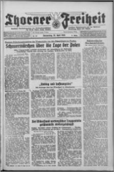 Thorner Freiheit 1940.04.25, Jg. 2 nr 97
