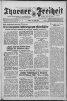 Thorner Freiheit 1940.04.26, Jg. 2 nr 98