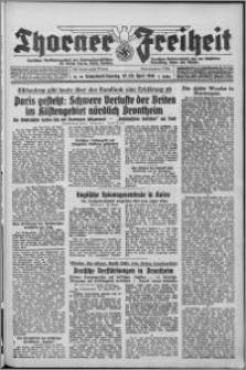 Thorner Freiheit 1940.04.27/28, Jg. 2 nr 99