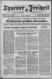 Thorner Freiheit 1940.04.29, Jg. 2 nr 100