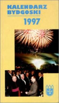 Kalendarz Bydgoski na Rok 1997, R. 30