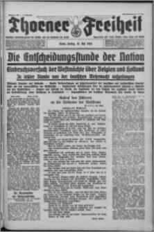 Thorner Freiheit 1940.05.10, Jg. 2 nr 109