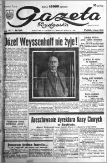 Gazeta Bydgoska 1932.07.08 R.11 nr 154