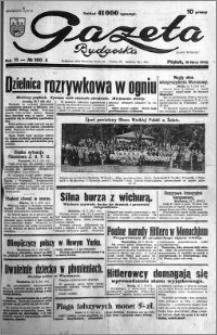 Gazeta Bydgoska 1932.07.15 R.11 nr 160