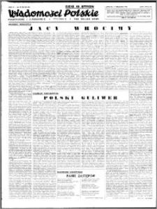 Wiadomości Polskie, Polityczne i Literackie 1942, R. 3 nr 51-52