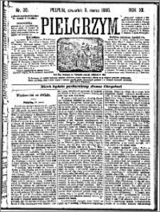Pielgrzym, pismo religijne dla ludu 1880 nr 30