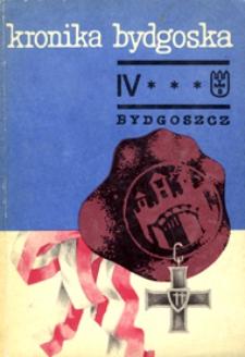 Kronika Bydgoska T. 4 (1968-1970)