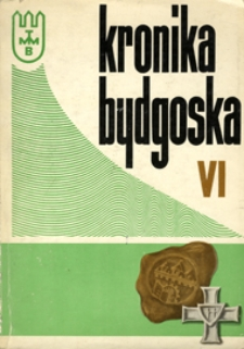 Kronika Bydgoska T. 6 (1974-1975)
