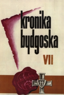 Kronika Bydgoska T. 7 (1976-1979)