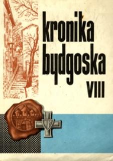 Kronika Bydgoska T. 8 (1979/1980- 1981)