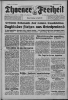 Thorner Freiheit 1941.04.15, Jg. 3 nr 88