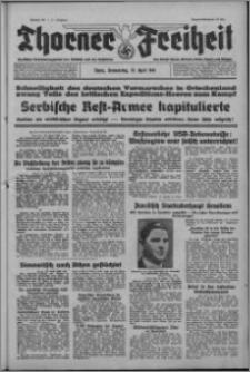 Thorner Freiheit 1941.04.17, Jg. 3 nr 90