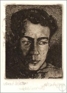 Portret brata
