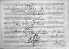 Variations Pastorales pour le Piano Forte sur l'air de Chalumeau de l'opera Die Schweitzer Familie par Gelinek