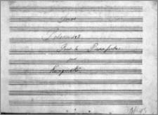 Trios Polonaises Pour le Piano forte par Kurpinski.