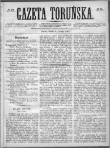 Gazeta Toruńska 1867, R. 1, nr 30