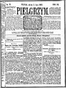 Pielgrzym, pismo religijne dla ludu 1880 nt 76