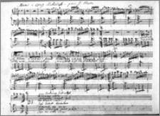 Mazur z Opery Łokietek - przez J. Elsnera