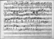 Krakowiak z Opery Łokietek przez J. Elsnera