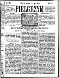 Pielgrzym, pismo religijne dla ludu 1880 nr 86
