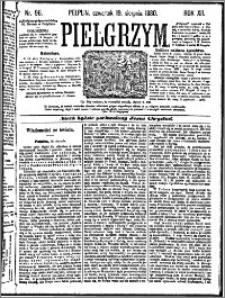 Pielgrzym, pismo religijne dla ludu 1880 nr 96