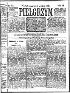 Pielgrzym, pismo religijne dla ludu 1880 nr 102