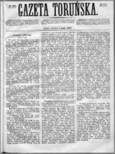 Gazeta Toruńska 1867, R. 1, nr 103