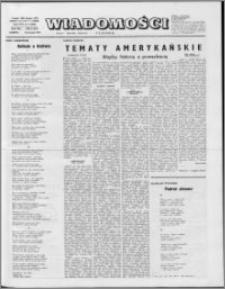 Wiadomości, R. 30 nr 3 (1503), 1975