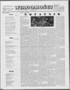 Wiadomości, R. 30 nr 5 (1505), 1975